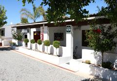 Kleinplasie Guesthouse