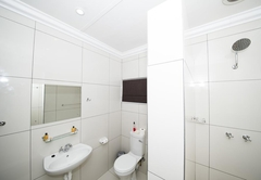 Bathroom - Family Unit