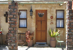 Kleinplasie Bed & Breakfast
