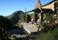 Kleinrivier Wilderness