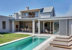 Klein Slangkop Beach House