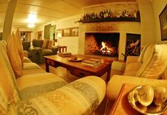 Klein Waterval Riverside Lodge