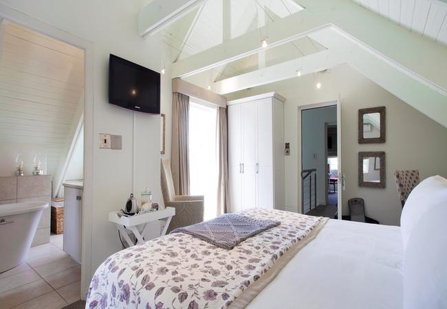 Manor House Room Four