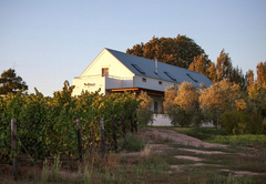 Barn Place