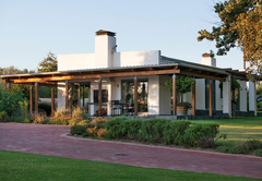 Olive Cottage One