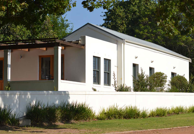Shiraz Cottage