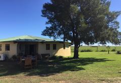Klipdrift Farm Stay