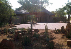 Klipspringer Lodge