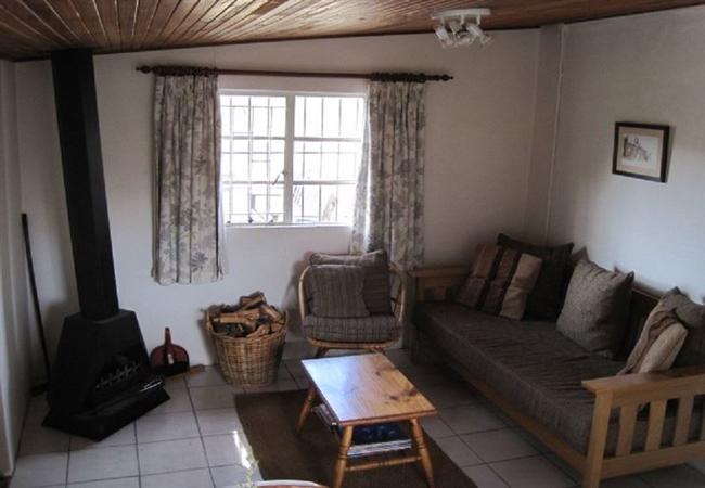 Duckpond Cottage