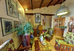 Kloof Bed & Breakfast