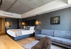 Kloof Street Hotel