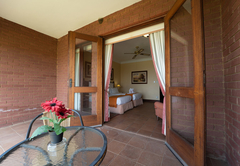 Kloppenheim Country Estate Hotel