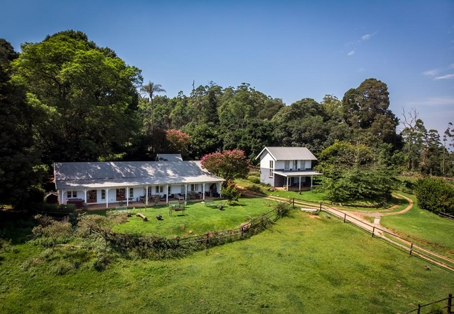 The Knoll Guest House