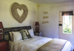 Stables Cottage Double Room