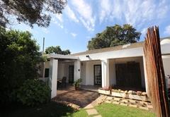 Knorhoek Country Guesthouse