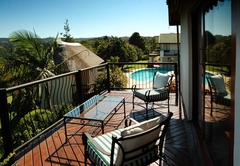Knysna Country House