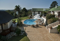 Guest House in Knysna