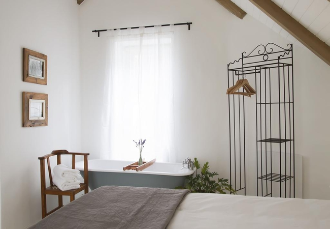 Botterblom - Double Room Elevated Elegance