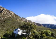 Holiday Home in Breede River Valley