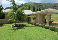 Family Friendly in Clarens