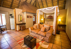 The Leopard Suites