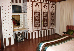 Guesthouse Room 1
