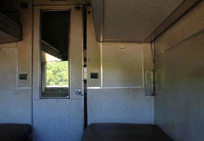 Train Rooms Sleep 2