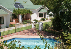 Guest House in Breede River Valley