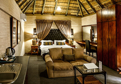 Kopano Nokeng Country Lodge
