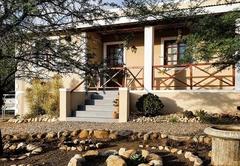 Koppie Cottage