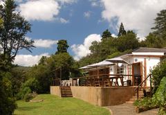 Korongo Valley Guest Farm