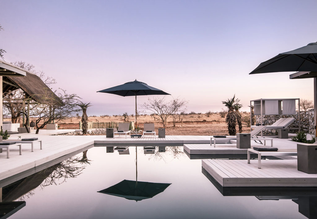 Kruger Sunset Lodge