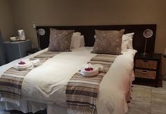 Three-Bedroom Family Unit