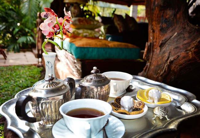 COFFE/TEA TIME