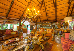 Kruger Wielewaal Rest Camp