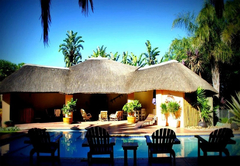 Guest House in Greater Addo