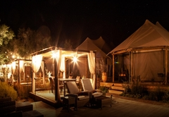 Kuganha Luxury Tented Camp
