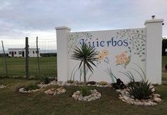 Kuierbos Farm Stay