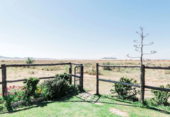 Kuilfontein Stables and Paddocks