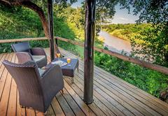 Kuname River Lodge