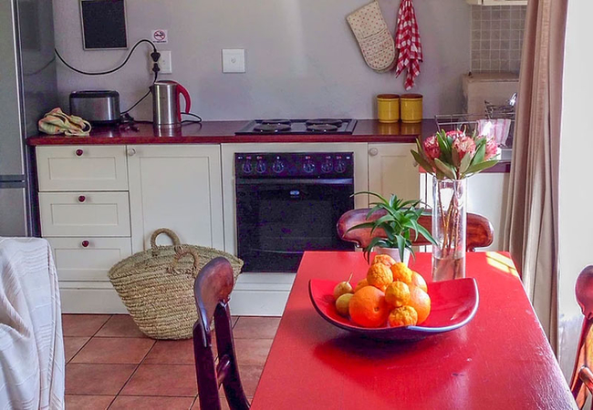 Bergamot Cottage