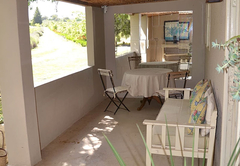 Neroli Cottage