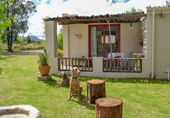 Kuruma Farm Cottages