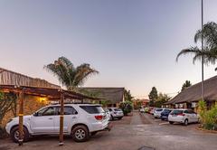 Kuruman Inn