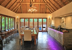 Kusudalweni Safari Lodge & Spa