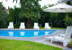 KV Luxury Guest House