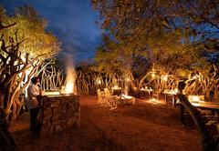 Kwafubesi Tented Safari Camp