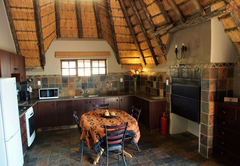 Kwaggashoek Game Lodge