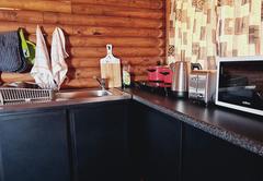 Log Cabin SC