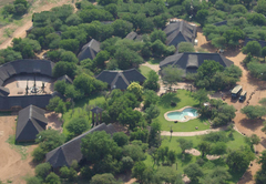 Game Lodge in Hammanskraal